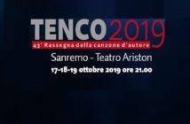 Premio Tenco 2019 - Photo credit: radiomondo.fm