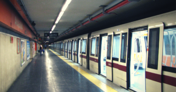 metro di Roma, fonte metropolitanediroma.it